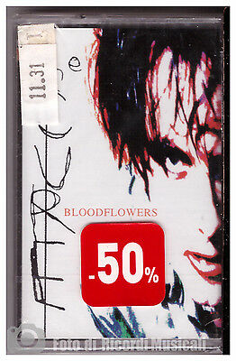 The Cure - Bloodflowers **mc Nuova Sigillata**