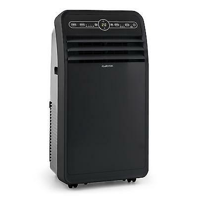 KLARSTEIN METROBREEZE 9 BLACK 4 in1 AIR CONDITIONER HOME & OFFICE COOLING SYSTEM