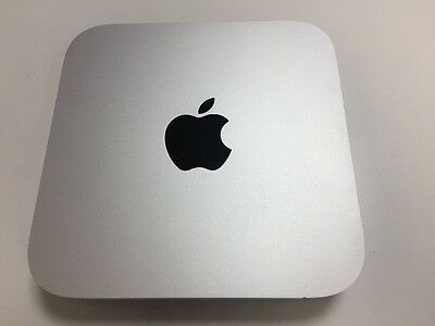 Apple Mac Mini Desktop2.3 i7,16GB,500GB SSD