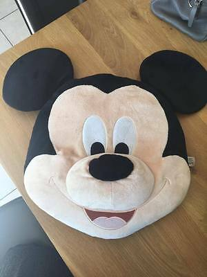 Coussin Mickey DISNEY STORE