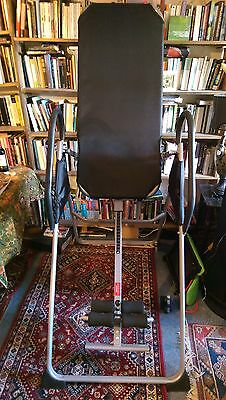 SAC Fitness Inversion Table - Home Exercise