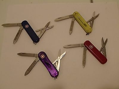 Swiss Army Wenger Knife Esquire