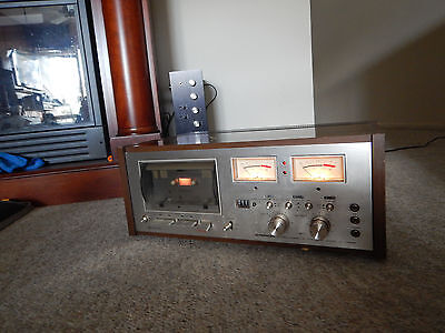 Pioneer CT-F8282 AS IS FOR PARTS REPAIR