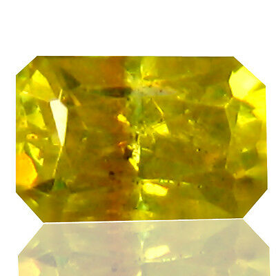 0.30 ct CLASSIC GRADE MULTI COLOR SPARKLING NATURAL SPAIN SPHALERITE