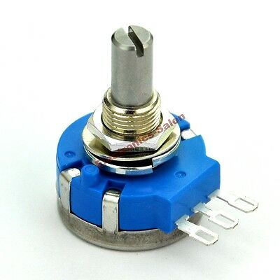 RVQ24YS08-03 21S B502 Potentiometer 5k OHM, for Mobility Scooter, COSMOS TOCOS.