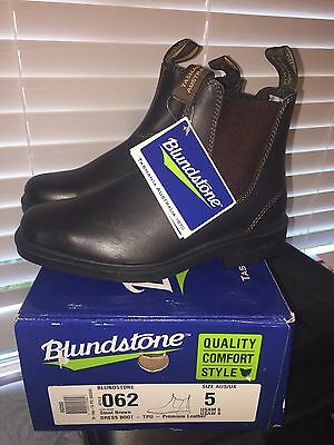 Blundstone Boots 062