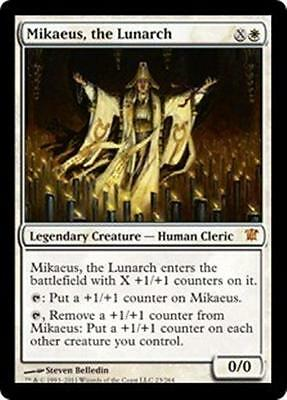 Skirsdag High Priest X4 M//NM Magic The Gathering MTG Innistrad