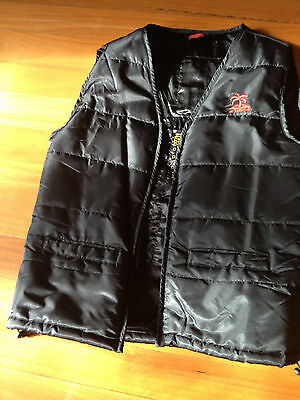 """Jett """"Hawaii"""" vest battery heated  (Melbourne pickup only - Coburg)"""