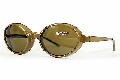 Burberry Sonnenbrille/Sunglasses  B4141 3379/73  Gr.54  Insolvenzware # A474