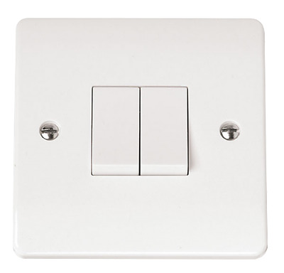 X4 Click Mode  Light Switches