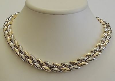 GIROCOLLO ORO 18 kt  CHIMENTO GOLD NECKLACE Goldkette D'OR COLLIER