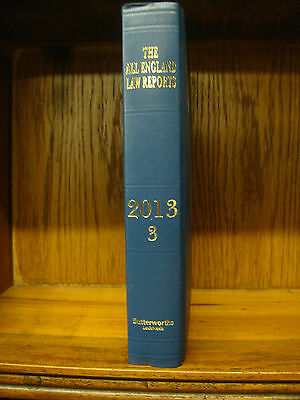 All England Law Reports 2015(1)