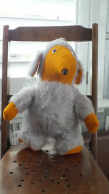 Vintage Womble Soft Toy Stuffed Pedigree Collectable item