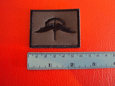 US ARMY FREEFALL AIRBORNE PARA Wing Patch THAILAND MADE
