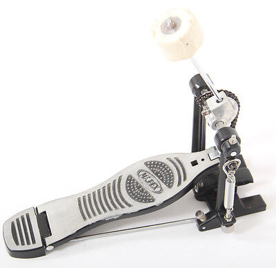 Mapex Chain Driven Single Bass Drum Pedal For Drum Kit