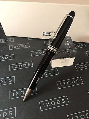 Montblanc Meisterstück LeGrand Platinum Line Mechanical Pencil
