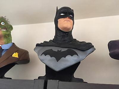 Dc Direct Collectibles - Batman - 1-2 Figure Statue - Personal Collection