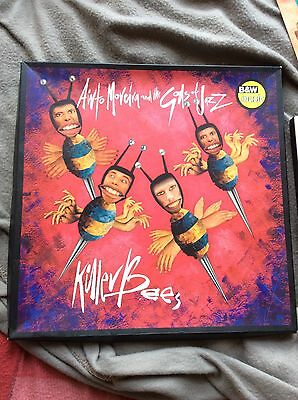 Airto Moreira And The Gods Of Jazz - Killer Bees - Vinyl, Lp, Album