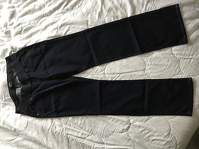 Maternity Jeans - Pumpkin Patch size small