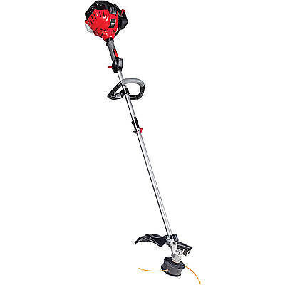 Snapper S27SS 17'' Straight Shaft Gas String Trimmer 2-Cycle Attachment Capable