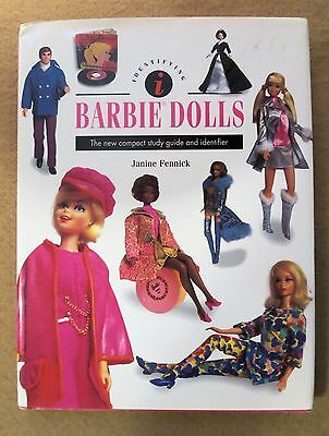Identifying Barbie Dolls The New Compact Study Guide and Identifier