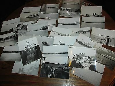 Vietnam War Photos Navy Ships Tug Transport Lst Lcu Military Us Army 1966 Usns