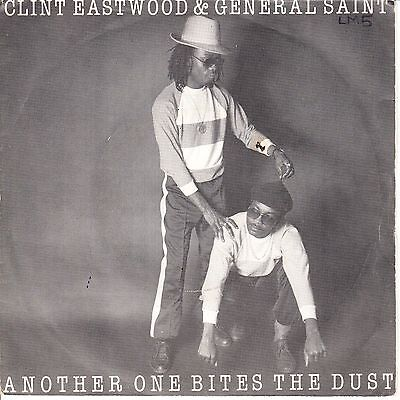 Clint Eastwood & General Saint *another One Bites The Dust* 1980 Reggae Dub