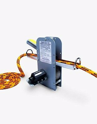 Olympic Instruments Rope Measurer - Quickly & Accurately Measure Rope Length