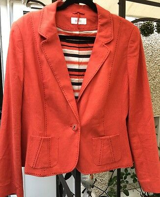 Lovely Marks and Spencer Summer Jacket Size 18/20