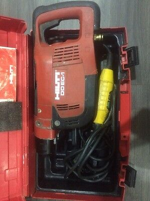 Carotteuse / Perceuse diamant HILTI DD EC1