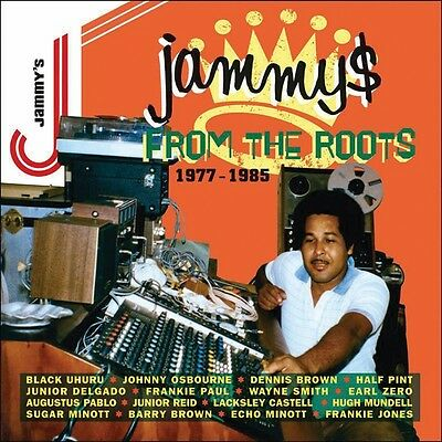 King Jammy - Jammy$ from the Roots: 1977-1985