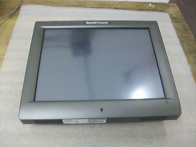 Pioneer POS StealthTouch-M5 Touch Screen Terminal - FREE SHIPPING