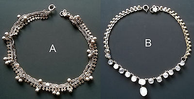 Indian Anklet / Cavigliera Indiana