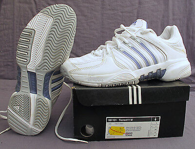 Chaussures tennis dame  ADIDAS Lady  torrent   T:39 1/3     NEUF