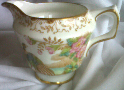 "Sutherland ""Exotic"" Milk/cream jug. >>>Rare<<<."