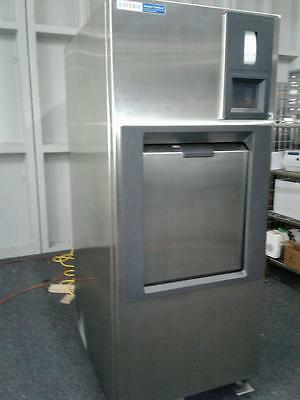 Steris Amsco Century V-120 Prevac Steam Sterilizer Autoclave