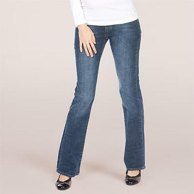 New w Tags - Seraphine Booleg Maternity Jeans - Size 0 (6)