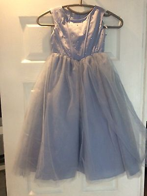 Girls Bridesmaid / Flower Girl Dress Age 4 New With Tags