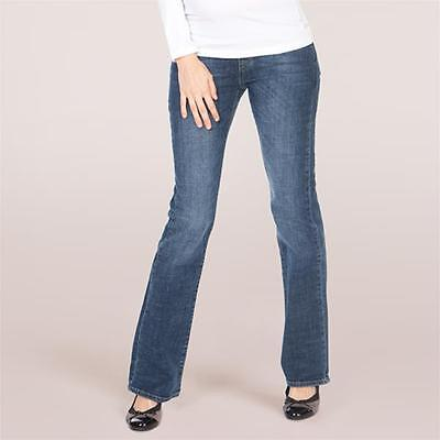 New w Tags - Seraphine Booleg Maternity Jeans - Size 5 (16)