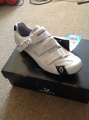 Scott Road Pro Lady Shoes 2017 Brand New