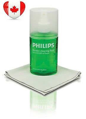 Philips SVC1116G 27 Screen Clean for LCD LED Plasma Screens