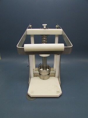 Used Commercial Pineapple Corer Cutting Machine