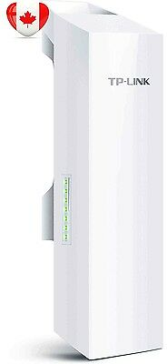 TP Link 2.4GHz 300Mbps 9dBi Outdoor CPE CPE210 for Wireless Networking...