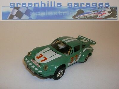 Greenhills Scalextric Porsche 935 Turbo No.37 C295 – Used ##X
