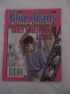 Blue Jeans Photo Novel 516 - The Charlatans
