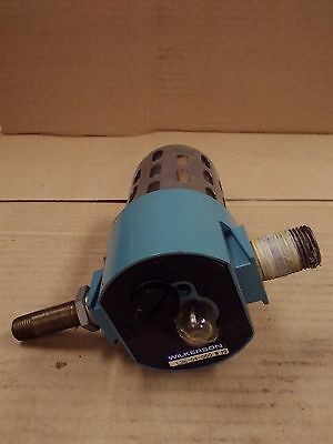 WILKERSON L26-04-000 Filter Lubricator