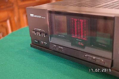 Yamaha Mx 1000 Power Amplifier Excellent Condition With Manual+Box Refurbished!