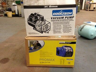 Refrigeration Kit Vacuum & Recovery Pump Gauges R134a Gas Tools All our tools
