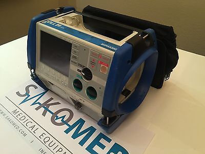 ZOLL Xtreme Pack II Carrying Case for M Series Defib (With IBP)