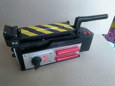Replica Full Size Ghostbusters Ghost Trap goes great with a proton pack